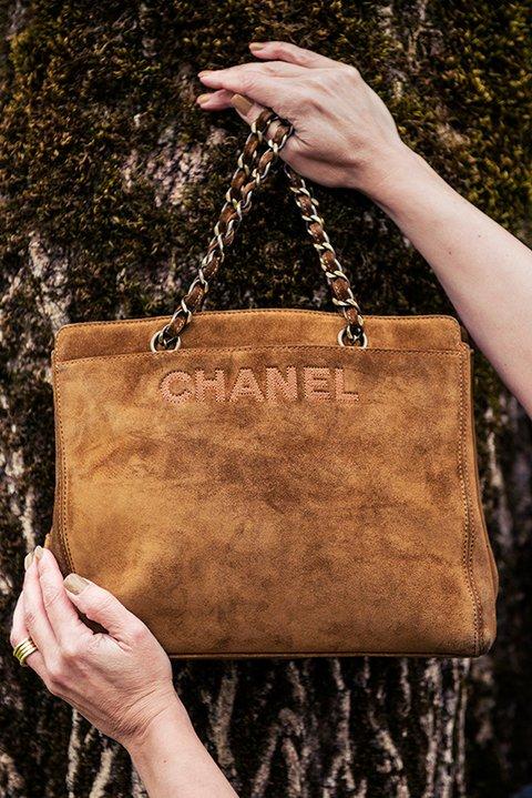 898a5f297725 Luxury for you - second hand Designertaschen und Accessoires